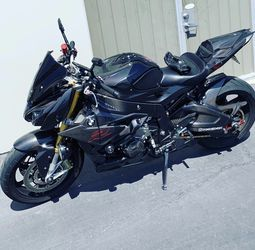 2020 Bmw S1000r Full Carbon for Sale in Diamond Bar,  CA