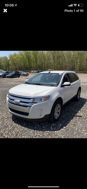 2013 Ford edge SEL for Sale in The Bronx, NY