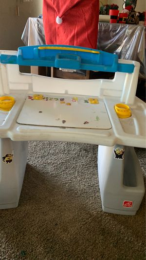 Step2 desk for Sale in San Diego, CA