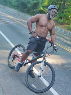 fitness in cycling ..Purchase or lone a bike... Price is negotiable for Sale in Atlanta, GA
