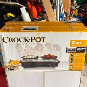 Crock Pot for Sale in Jacksonville, FL