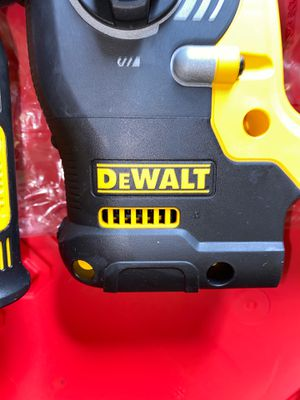 Dewalt rotary hammer for Sale in Obetz, OH