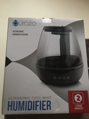 Humidifier for Sale in HALNDLE BCH, FL