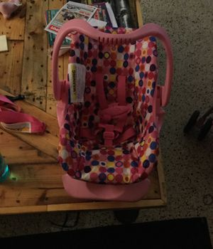 Baby doll joovy stroller and car seat for Sale in Tampa, FL