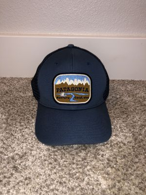 Patagonia Hat for Sale in Aurora, OR