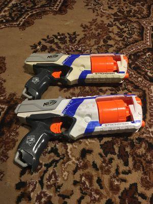 Nerf guns for Sale in Gainesville, VA