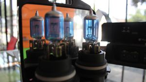 Eurolite Xenon Crystal Bulbs for Sale in Houston, TX