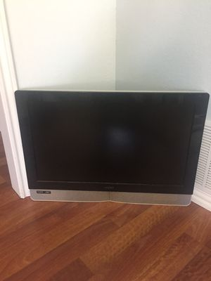 "32"" Vizio LCD TV (Free) for Sale in Hickory Creek, TX"