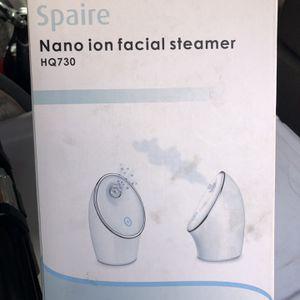 Facial Steamer- NEW for Sale in San Antonio, TX