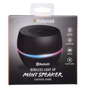 Polaroid Bluetooth wireless light up mini speaker superior sound for Sale in Lake Alfred, FL