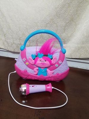 Trolls Toy for Sale in Silver Spring, MD