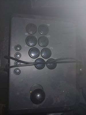 arcade style control pads compatible with PS3, PC, Xbox, and PS2 for Sale in Los Angeles, CA