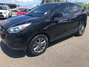 2014 Hyundai Tucson for Sale in Seattle, WA