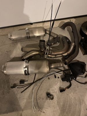 Ducati 848 Parts for Sale in Suitland, MD