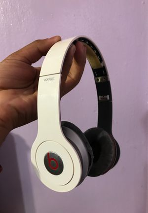 Beats Solo HD for Sale in Los Angeles, CA