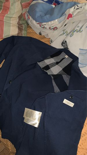 Burberry blazer for Sale in Boston, MA