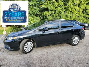 2013 Honda Civic Sdn for Sale in Lilburn, GA