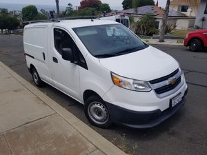 2015 Chevy city express for Sale in San Diego, CA