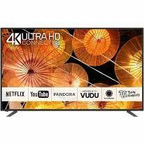 55 inch 4k smart tv 4k Panasonic for Sale in Auburn, WA