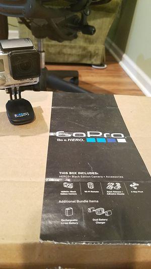 GoPro Hero 3+ for Sale in Woodbridge Township, NJ