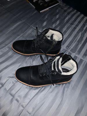 Men's Rockport boots size 10 for Sale in Los Angeles, CA