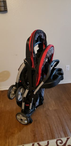 Graco Double Stroller. $80 OBO for Sale in Mesquite, TX
