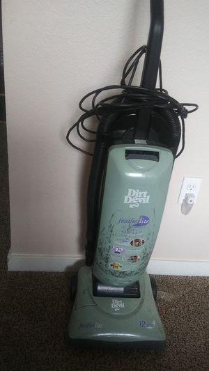 Dirt devil feather lite vacuum cleaner for Sale in Denver, CO