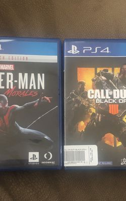 Ps4 Games for Sale in Maple Heights,  OH