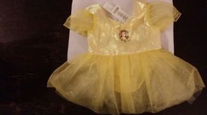 NWT Baby Belle Costume for Sale in Fishers, IN