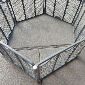 New Evenflo 8 Panel Playyard for Sale in Queen Creek, AZ