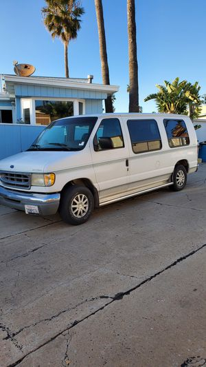 FORD ECOLINE F150 for Sale in San Diego, CA