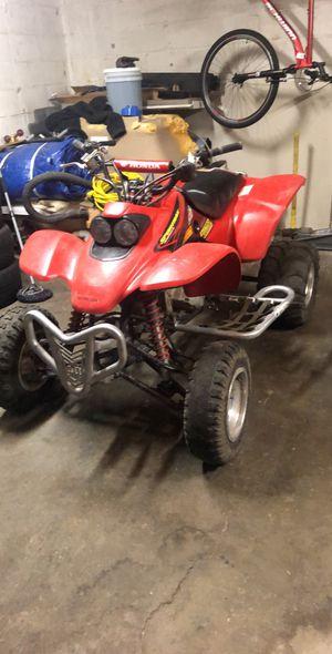 Honda 400ex for Sale in Brockton, MA