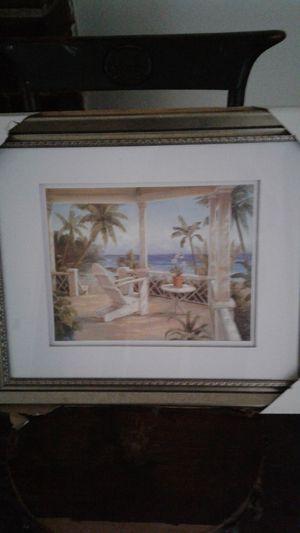 Framed painting for Sale in Detroit, MI