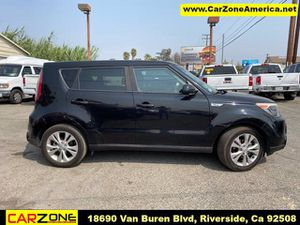 2016 Kia Soul for Sale in Riverside, CA