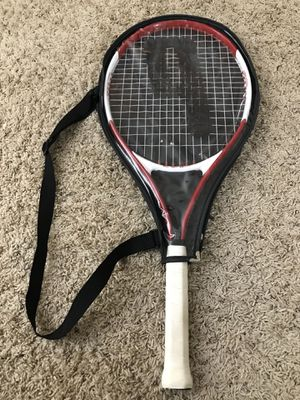 Prince Tennis Racket for Sale in Quincy, MA