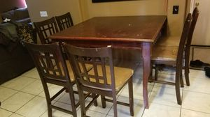 Dinner table for Sale in Modesto, CA
