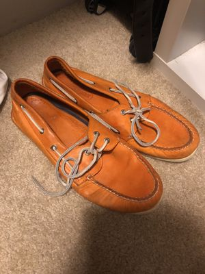Sperry Leather Men's 11.5 for Sale in Austin, TX