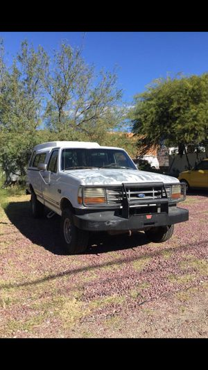 Ford F-150 for Sale in Tucson, AZ