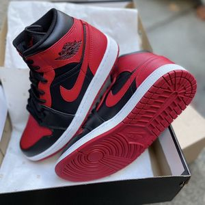 JORDAN 1 MID BANNED ( 2021) 🎁 for Sale in Las Vegas, NV