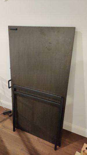 "60""×30"" desk - top is perfect for Sale in Alexandria, VA"