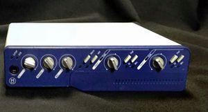 Digidesign Mbox II USB audio/midi interface for Sale in Tiverton, RI