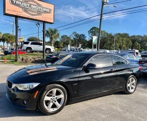 2014 BMW 4 Series for Sale in Jacksonville, FL