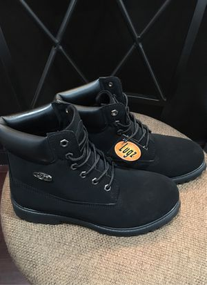 Work Boots , Womens size 9 ! New 🌟 ,tags still on them for Sale in Upper Darby, PA
