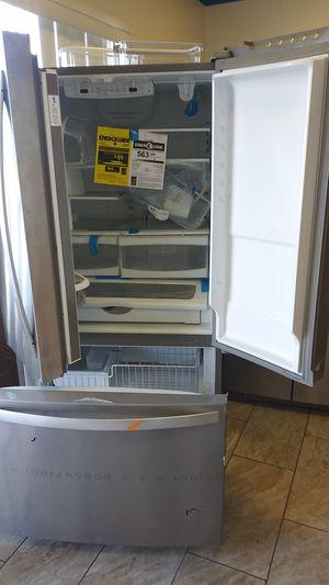 New refrigerator open box 36 w for Sale in Oakland, CA