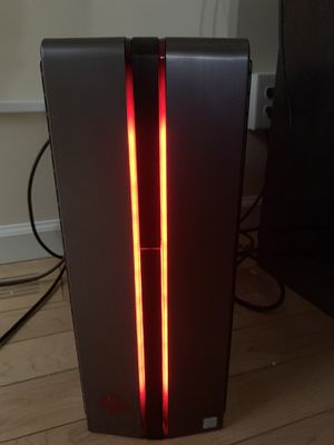 HP Omen Gaming PC for Sale in Springfield, IL