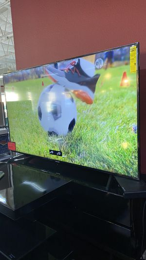 65'' Samsung Smart Tv Brand New FINANCE NO CREDIT NEEDED 9D for Sale in Euless, TX