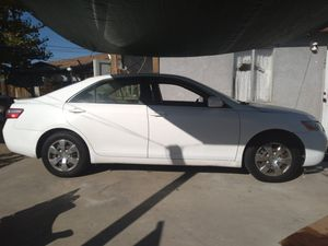 2009 Toyota Camry ** SALVAGE TITLE** for Sale in Delano, CA