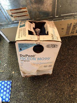 MO99 Refrigerant for Sale in Escondido, CA