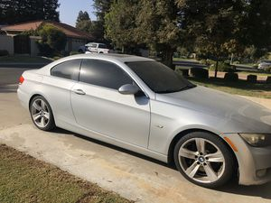 07 bmw 335i twin turbo for Sale in Madera, CA