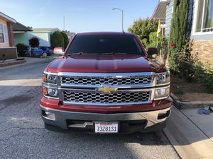 Chevy Silverado for Sale in Rancho Dominguez, CA